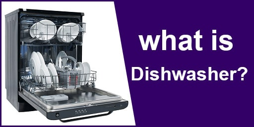 What-is-The-Dishwasher